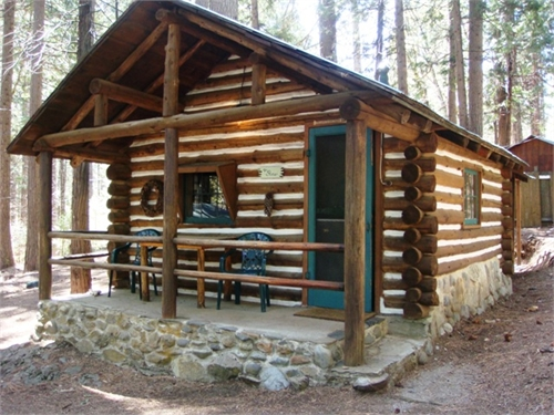 Yuba River Inn, Sierra City, CA  Cabin Rentals